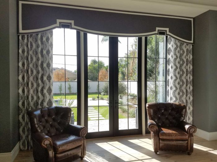 How to care for your curtains in Gilbert