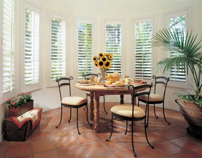 shutters in gilbert, az